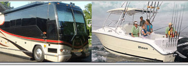 RV and Boat Storage
